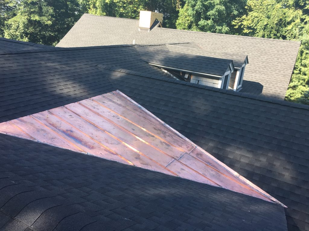 Copper Valley Rk Roofingny